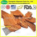 Zertifiziert pausinystalia 98% yohimbe pflanzenextrakt pulver