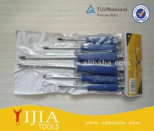6pcs professional screwdriver set