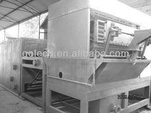 Equipment for production of egg tray mashine ( 4 plata)