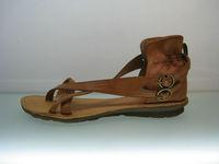 casual woman shoe