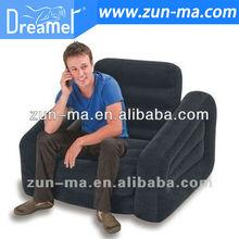 pvc inflatable sofa chair, inflatable children sofa, inflatable music sofa