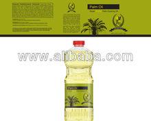 Palm Oil (Crude & RBD Palm (Olein)