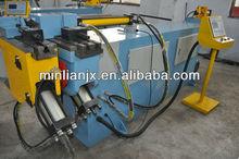 DW75NC hydraulic autaomtic pipe/tube bending machine