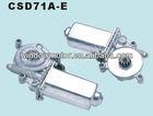 24v Permanent Magnet Motor For Car