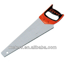 ABS Plastic Handle Hand Saw With Rubber Grip