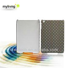 for ipad mini tablet back hard shell for apple ipad mini case for ipad