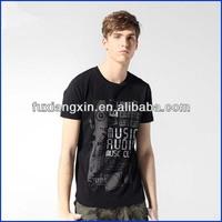 wholesale printed soft and thin 213 fashion t-shirts