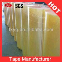 SGS Certified High Viscose Cheap Bopp Jumbo Roll Tape