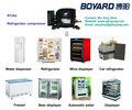 r134a compresor de refrigeración para mini nevera piezas