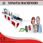 non woven surgical cap making machine