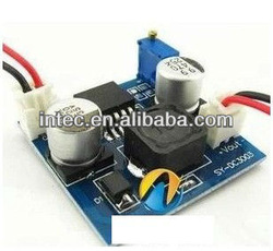 Wire/Subminiature/DC-DC Adjustable Voltage Regulator / regulator circuit / switching power supply
