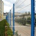 metal case recinzione e giardino di design per il brasile