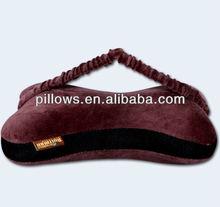 High End Neck Support Pillow Memory Foam Car Pillow Headrest