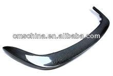carbon fiber spoiler for BMW X6