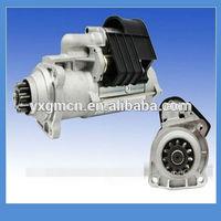 12V 3KW 4jb1 starter motor for isuzu