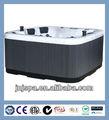 Magic série 6 personne de bain spa en plein air, spa bain à remous, baignoire à remous jnj spa-530