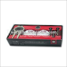 golf fork/golf pitch fork /golf travel set manufacturer