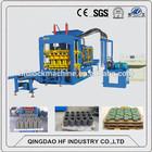 Solid block machine,cement sand hollow block making machines