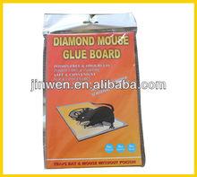 Best Selling Products Rat Mouse Glue/Gum Trap Board Pad Paper Cardboard Pest Control OEM/ODM Live Catch Rat Trap