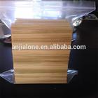 flat bamboo sticks / bamboo flat sticks