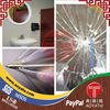 PE mirror safety backing protective film