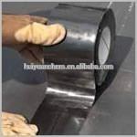 factory: roof waterproof tape:self adhesive flashing tape, huiyuan anti corrosion tape evo stik bitumen tape