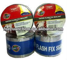 self adhesive aluminium bitumen roll