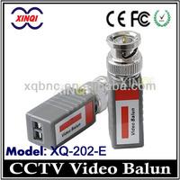 Best Prices Passive UPT Video Balun Transformer (XQ-202E)