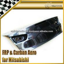 For Mitsubishi Lancer Evolution EVO 10 OEM Carbon Fiber Boot lid Trunk Tailgate