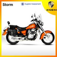ZNEN-MOTOR:2014 China 125CC Street Motorcycle FR 110/90-16 RR 130/90-15