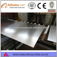 400 series stainless steel magnetic sheet