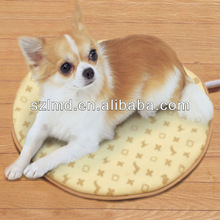 warm electric pet pad bed cat house