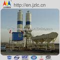 40m3/h remolque planta de hormigón