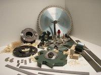 Custom profile Wood/plastic cutting tools
