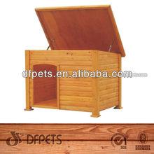 perrera de madera DFD025