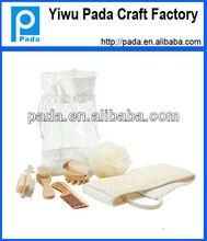 viaggio la cura personale kit in busta pvc