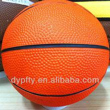 Laminated official basketball