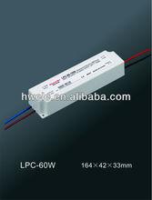 LPC-60W constant current LED driver