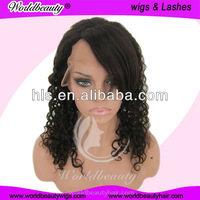 Stock Indain hair 1B wave like the pic with bang