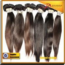 Cheap virgin brazilian hair 5a Virgin Unprocessed Hair wholesale virgin indian remy hair