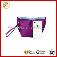 new vanity bag with wristlet