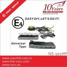 Universal Type Car Led Daytime Running Light(DRL)With Full Rangs Of Certificate
