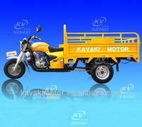 Hot selling heavy loading capacity three wheel cargo motor tricycle