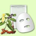 máscara facial de seda intangible y nutritiva extra