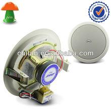 Professional Active Ceiling Speaker 10W Guangzhou Manufacturer WA112