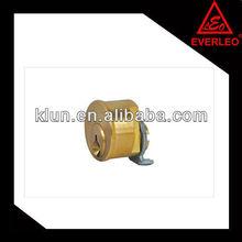 high quality cheap round cylinder lock brass normal key