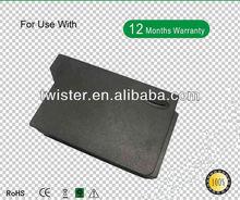 Replacement Laptop Battery for HP COMPAQ Evo N600 COMPAQ Evo N600c Evo N610c