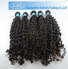2013 Brazilian curly hair ,kinky curly micro loop hair extension