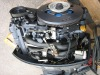 NEW Yanmar D36 and D27 diesel outboard engine