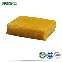 2014 high quality refined natural bulk cheap fresh wax for comb foundation